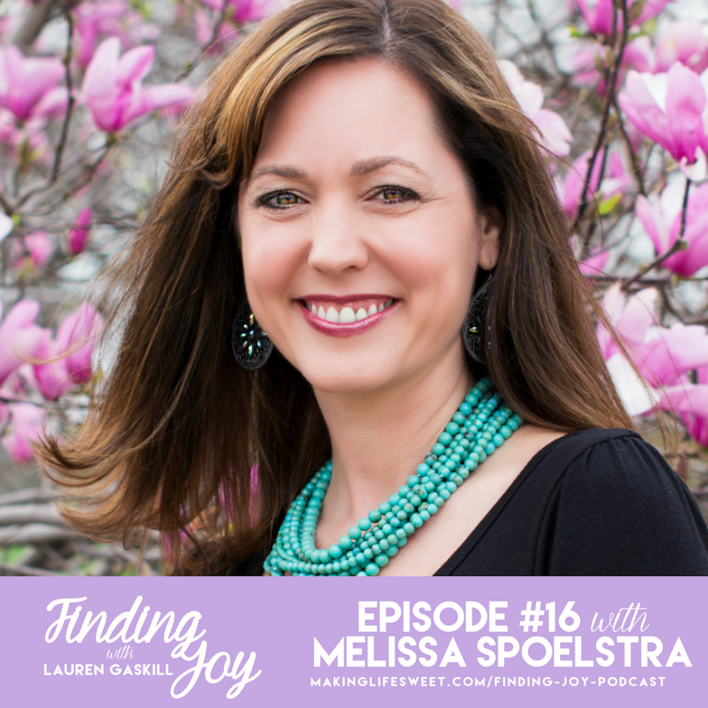 melissa spoelstra_finding joy podcast 2